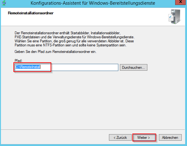 Configure WDS - 4