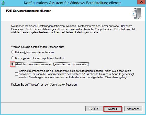 Configure WDS - 6