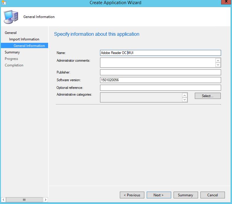 SCCM und Mac - Software Paketierung 3