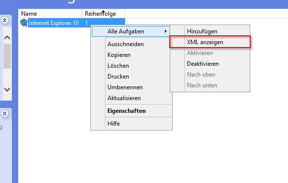 Internet Explorer 11 GPO - 5
